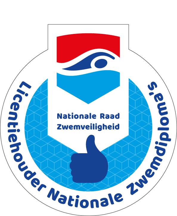 Logo Licentie NZ