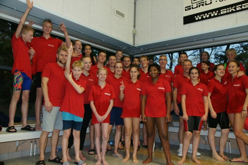 4d22febb8488e7 WVIJ zwemt eerste competitiewedstrijd in eigen bad - Nieuws ...